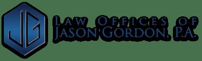 Law Offices of Jason Gordon, PA