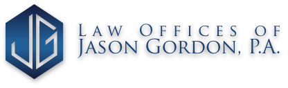 Law Offices of Jason Gordon, PA